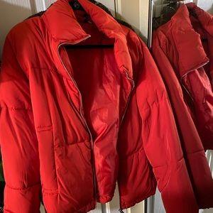 H & M puffer jacket